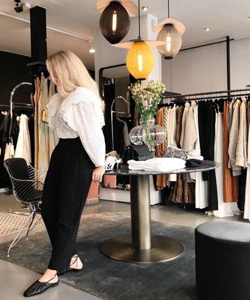 Utzon, Aarhus - Fashion